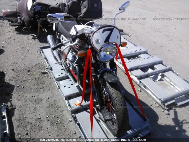 Moto Guzzi V 750 ie Breva 2003-2009 Wheel Oil Seal Each Front Left