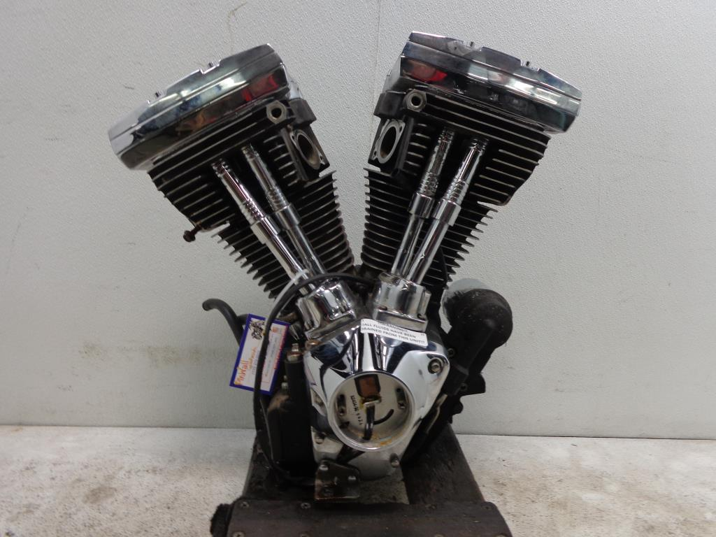 Harley Davidson 1340 Evo Engine Parts