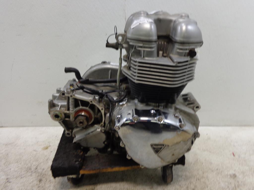 bonneville engine schematics 2001 2008 triumph engine motor transmission bonneville t100 carb  2001 2008 triumph engine motor
