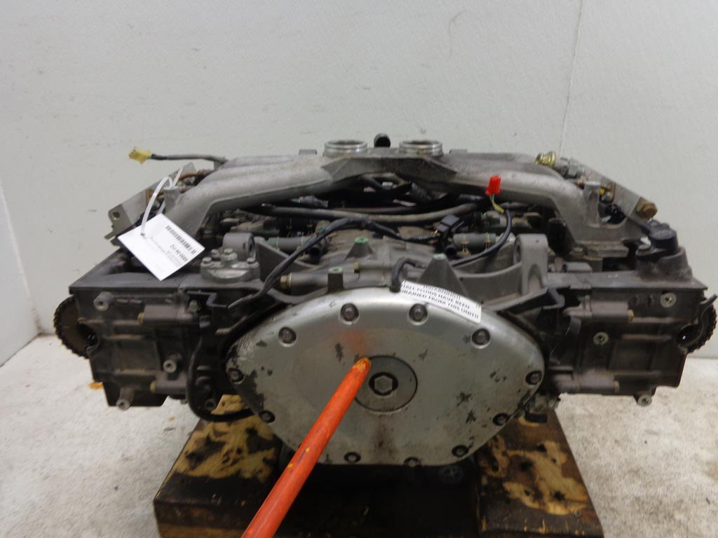 gl1800 engine diagram 2004-2010 honda goldwing gl1800 engine motor transmission ...