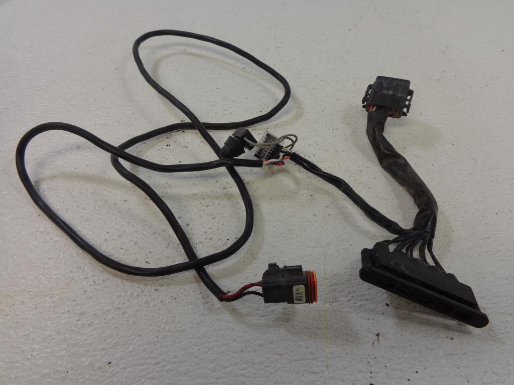 Details about 2001 2002 2003 Harley Davidson Dyna WIRING HARNESS INSTRUMENT on
