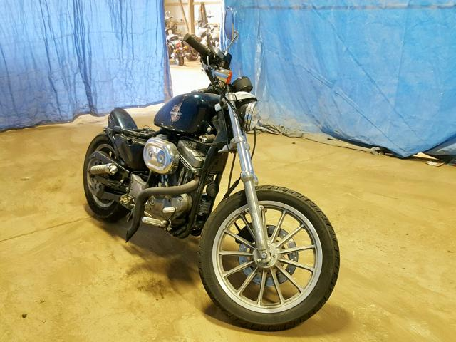1994 2013 Harley Davidson Sportster Vacuum Operated